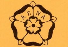 The rose emblem