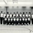 1984/1985 England Squads