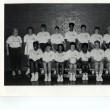 1989/1990 England Squads