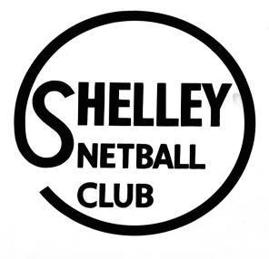 The Shelley Club logo