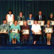 2001 The first Hall of Fame