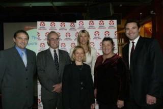 Sport East awards ceremony