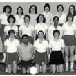 1978/1979 England Senior Squad
