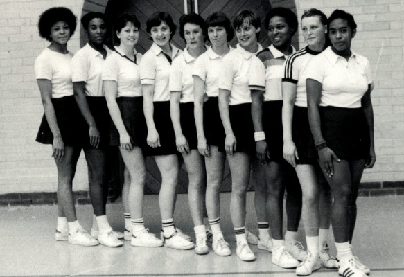 1981 England Under 23 Squad to Tour Jamaica