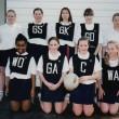 Gravesend School team