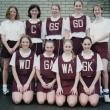 Medway Schools' Team