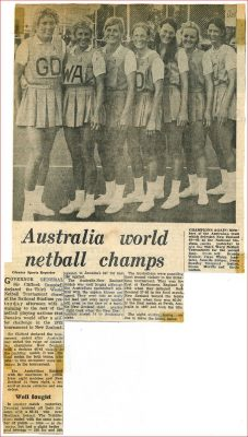 1970/71 England flying to the 3rd World Tournament, Jamaica, plus articles and Candle Lighting Ceremony