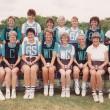Surrey Netball '321' tournament