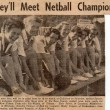 Kent County Netball Association