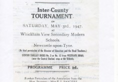 1947 Inter-County Tournament