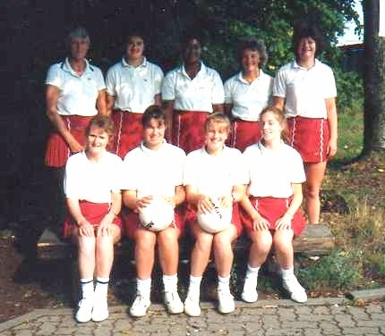 1989 2nd World Games in Karlsruhe, Germany