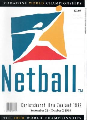 1999 World Netball Championship