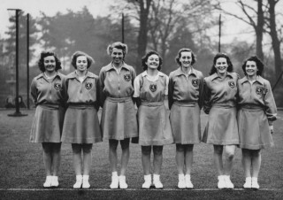 Image of Kent County's 1st Team: 1950s
