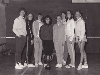 Image of the Kent 1st Team: Inter-County Winners in the 1970s
