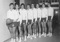1968: Four (and a half!) Kent players in the England team