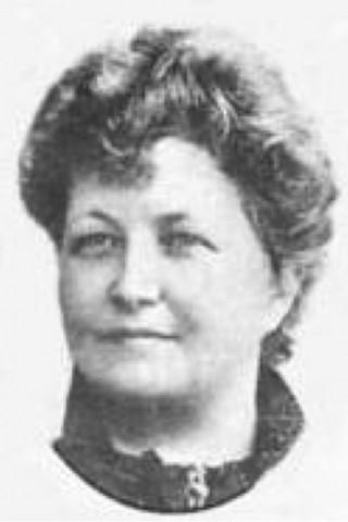 Image of Martina Bergman-Österberg