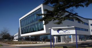 Image of North West Kent College, Dartford