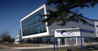 Image of North West Kent College, Dartford
