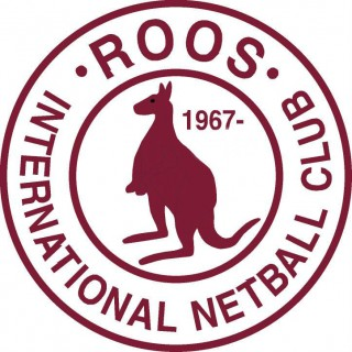 Image of the Roos Club Logo