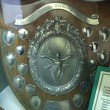 The Hitchin Schools Netball Trophy