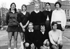 Westerham Netball Club