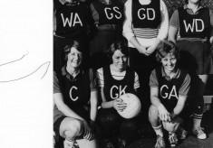 Tonbridge Netball Club