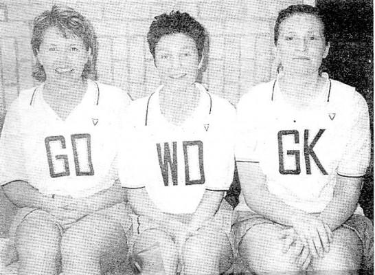 Kent County Netball Association