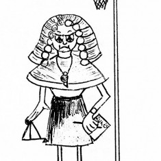 1976 cartoon showing an umpire in a judge's wig with the caption 'The decisions on my court are final'
