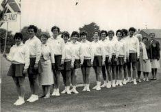 1963 World Tournament, August, Eastbourne