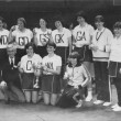 1981 Aquila Club: Wembley National Clubs Winners