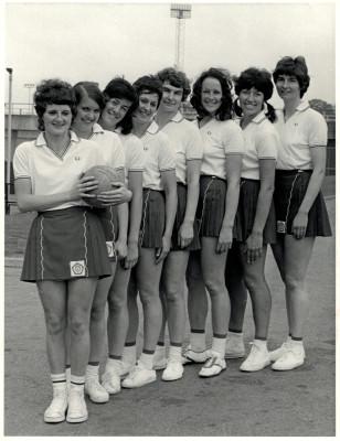 1973 England Team