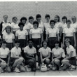 1981 England Squad and Tour of New Zealand