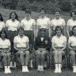 1969 England Touring Party, West Indies