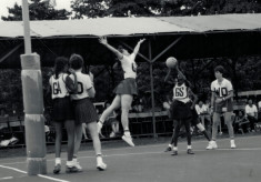 1983 6th World Tournament - Singapore