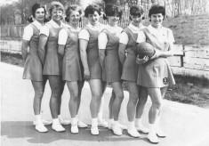 1964: Kent County 1st Team