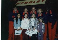 1995 International at Wembley