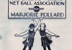 England Netball Magazine