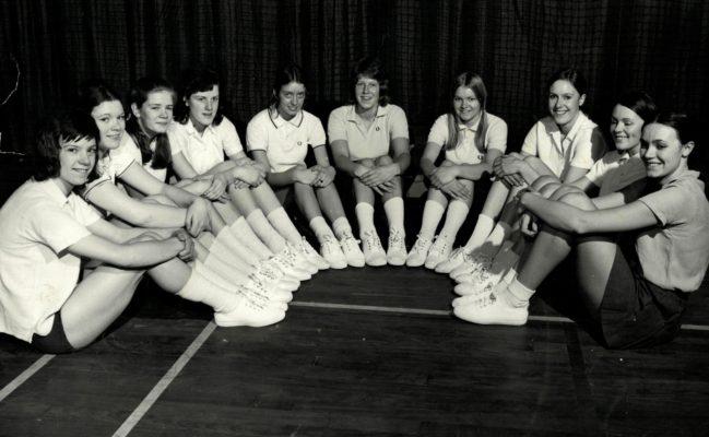 1972 Young England tour Jamaica | Roy Keirby