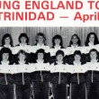 1985 Young England Squad
