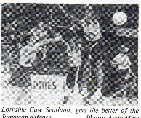 1985 1st World Games - Crystal Palace, England