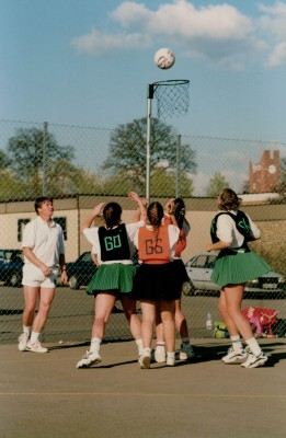 1996 National Youth Tournament