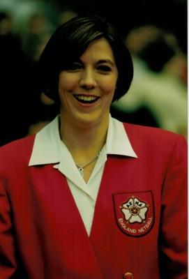 Sally Horricks