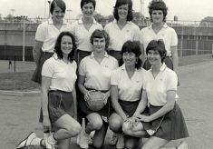 1973 England Squad