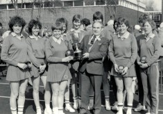 1983 Inter-counties Tournament