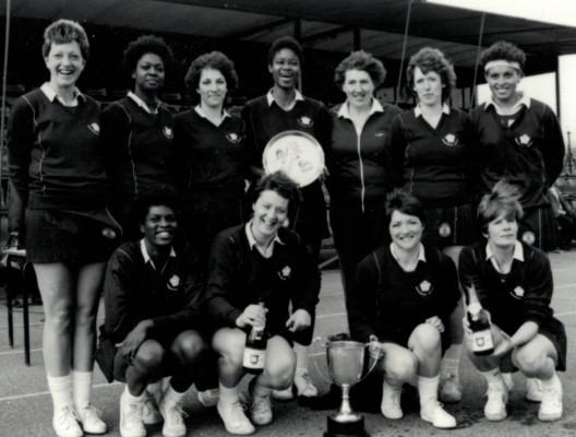 Senior winners Birmingham