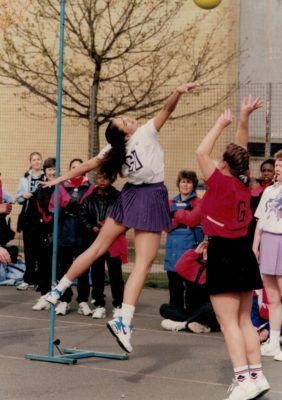 1995 Inter-counties Championships