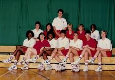 1995 World Championship Squad