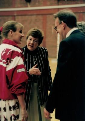 1998 England v Wales 8th February
