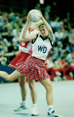 1998 England v Wales November