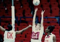 1993 England v Trinidad Gateshead